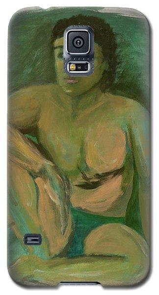 Marco Galaxy S5 Case by Paul McKey
