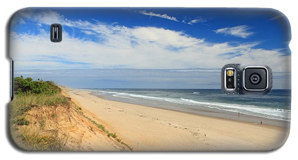 Marconi Beach Cape Cod National Seashore Galaxy S5 Case