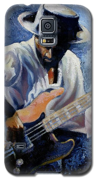 Marcus  Galaxy S5 Case