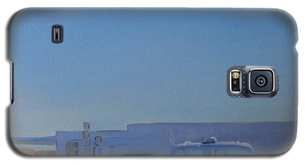 Marfa Texas Galaxy S5 Case