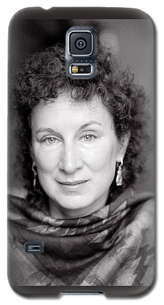 Margaret Atwood Galaxy S5 Case