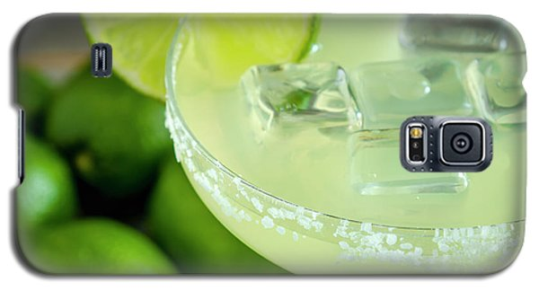 Galaxy S5 Case featuring the photograph Margaritas Anyone by Teri Virbickis