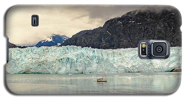 Margerie Glacier Galaxy S5 Case