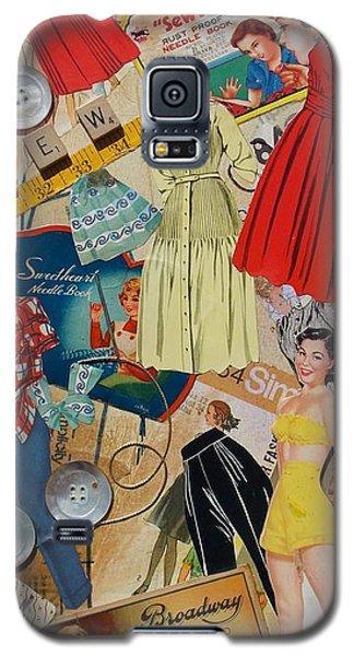 Margie Galaxy S5 Case