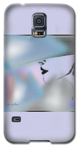 Marion Abby Galaxy S5 Case