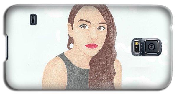 Mariand Castrejon - Yuya Galaxy S5 Case