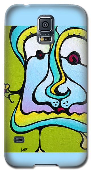 Marie Antoiletee Galaxy S5 Case