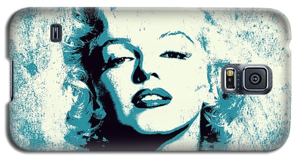 Marilyn Monroe - 201 Galaxy S5 Case by Variance Collections