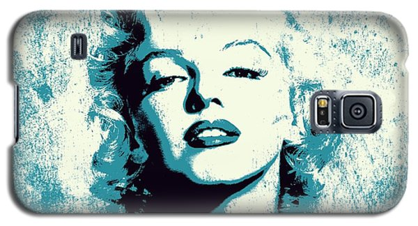Marilyn Monroe - 201 Galaxy S5 Case