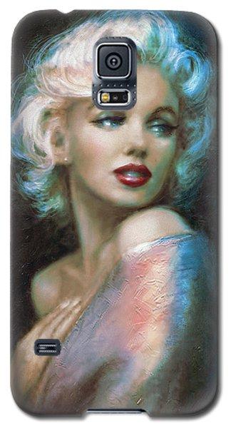 Marilyn Romantic Ww 6 A Galaxy S5 Case