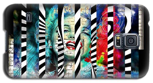 Marilyn Sis 1 Galaxy S5 Case
