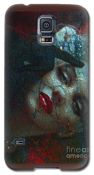 Marilyn St 2 Galaxy S5 Case