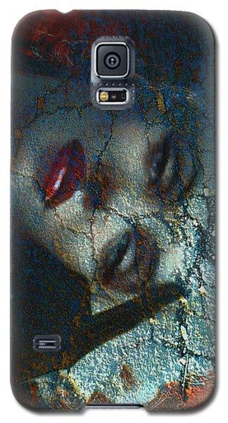 Marilyn Str.3 Galaxy S5 Case