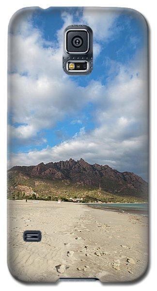 Marina Di Tertenia Galaxy S5 Case