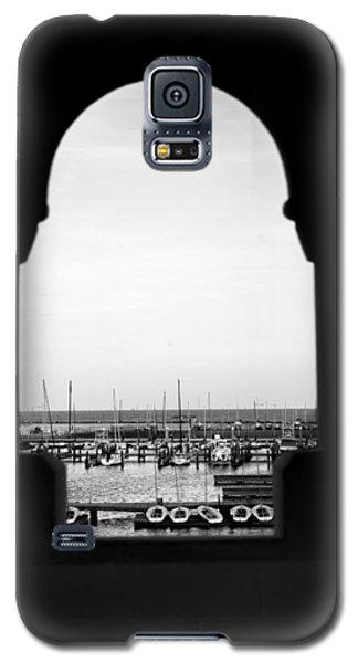 Marina Through The Window Galaxy S5 Case