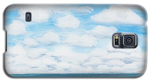 Marine Layer Breaking Up Galaxy S5 Case