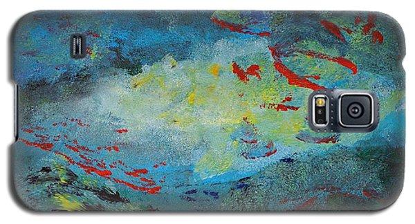 Marine Life Galaxy S5 Case