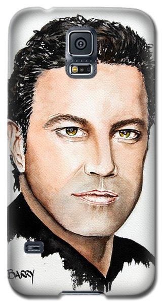 Mario Frangoulis Galaxy S5 Case
