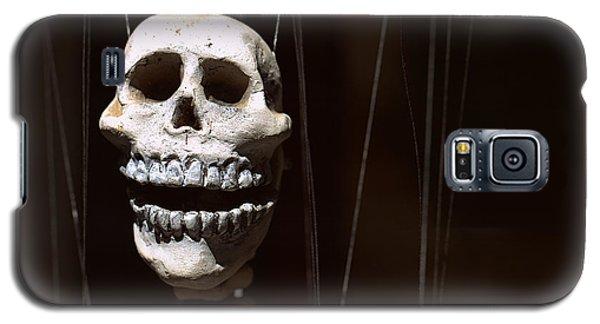Marionette Galaxy S5 Case by Joseph Skompski