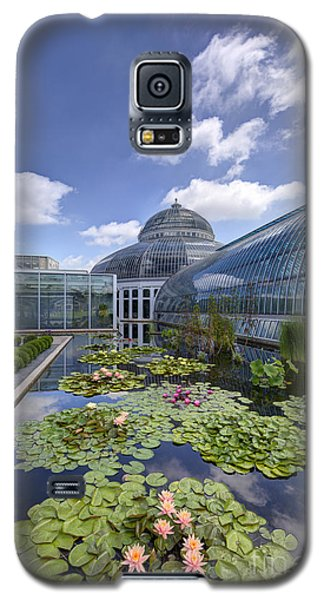 Marjorie Mcneely Conservatory At Como Park And Zoo Galaxy S5 Case