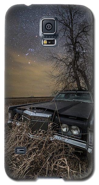 Galaxy S5 Case featuring the photograph Mark IIi by Aaron J Groen