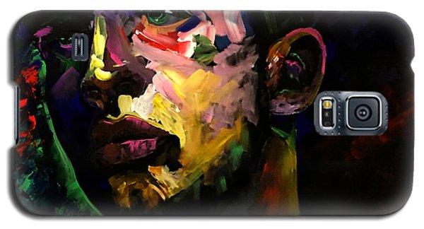 Mark Webster Artist - Dave C. 0410 Galaxy S5 Case