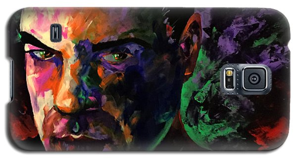 Mark Webster Artist Galaxy S5 Case