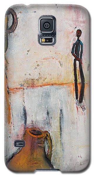 Marker Post Galaxy S5 Case