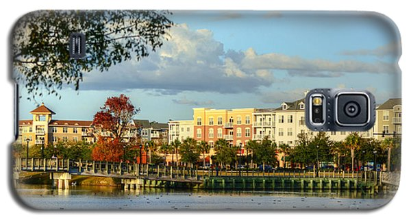 Market Common Myrtle Beach Galaxy S5 Case