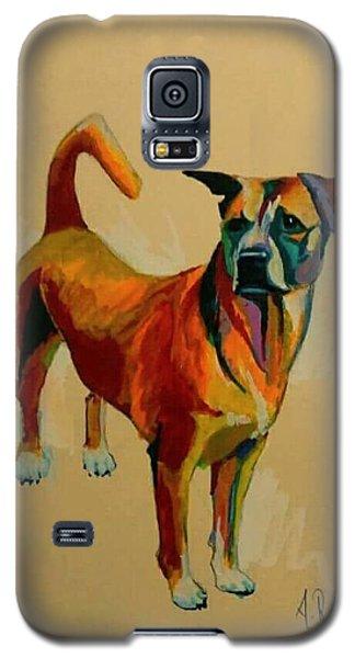 Marley Galaxy S5 Case