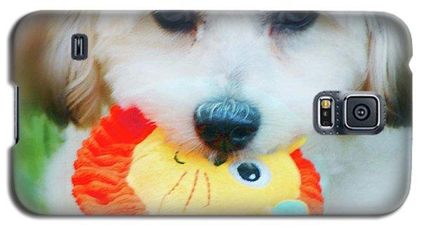 Marlie Art 1  Galaxy S5 Case