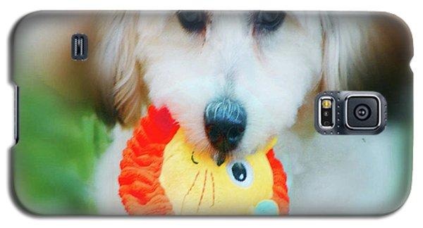 Marlie Art 4 Galaxy S5 Case
