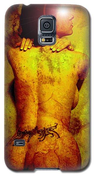 Marquis - Daemonica Sensualis Galaxy S5 Case