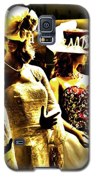 Married Girls Galaxy S5 Case