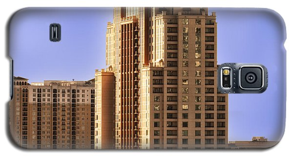 Marriott Of Tampa Bay Galaxy S5 Case