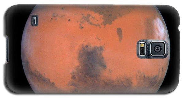 Mars Galaxy S5 Case