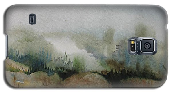 Marsh Galaxy S5 Case by Anna  Duyunova
