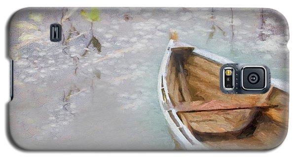 Marsh Dory Galaxy S5 Case