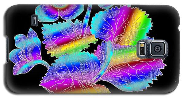Marsh Marigold Galaxy S5 Case