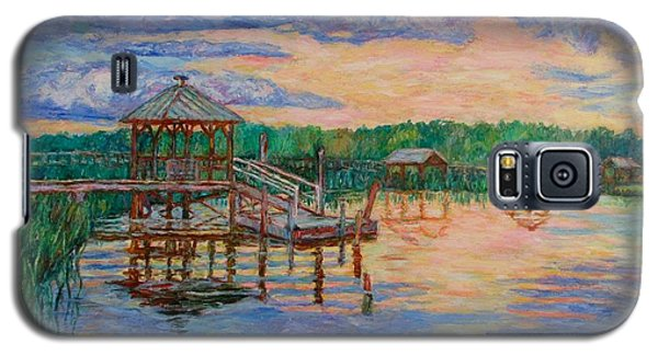 Marsh View At Pawleys Island Galaxy S5 Case
