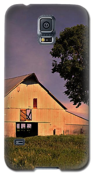 Marshall's Farm Galaxy S5 Case