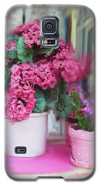 Martha's Vineyard Series 7536 Galaxy S5 Case