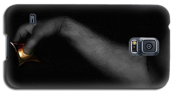 Martial Art Discipline Galaxy S5 Case