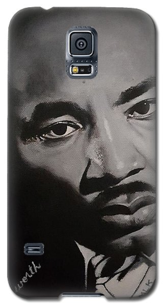 Martin Luther King Galaxy S5 Case