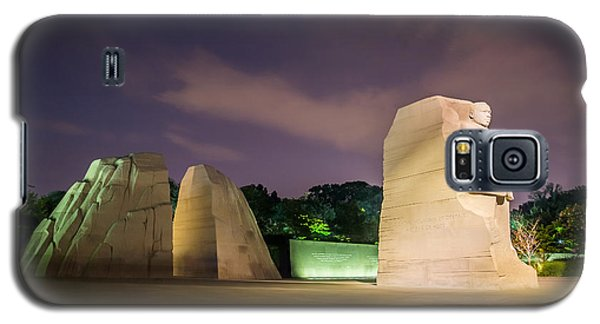 Martin Luther King Jr. Memorial Galaxy S5 Case