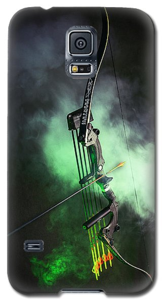 Martin Saber Galaxy S5 Case by Tim Nichols