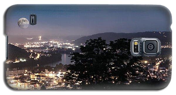 Martins Ferry Night Galaxy S5 Case