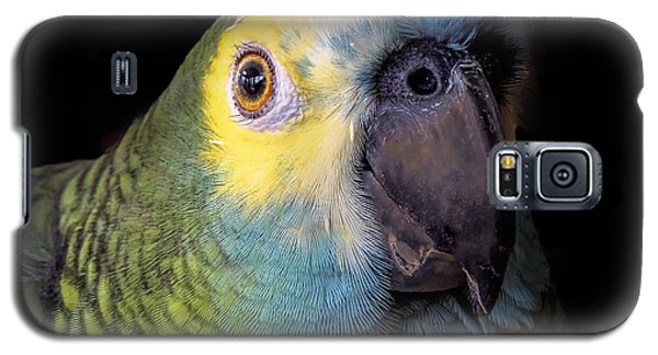 Marty The Blue Front Amazon Galaxy S5 Case