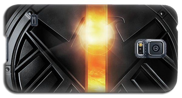 Design Galaxy S5 Case - Marvel's Agents Of S.h.i.e.l.d. by Maye Loeser