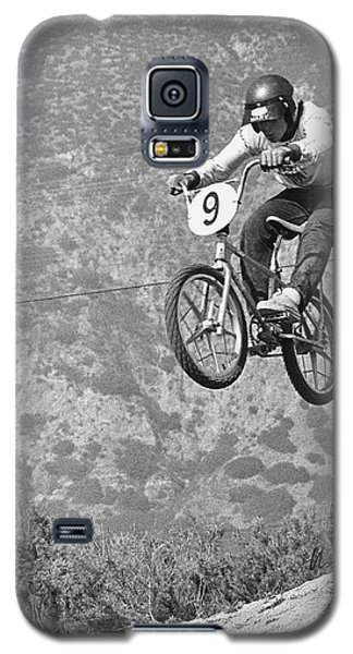 Marvin Church 1974 Galaxy S5 Case